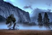 Royal Arches & Morning Mist, Yosemite Valley<br>© ChrisJD
