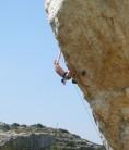 New Age, Isili, Sardinia