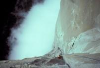 Nose of El Capitan, Pitch 30