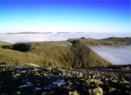 Scafell, Boxing Day 2006