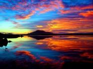 Eaval sunrise