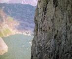 Appian Way, Pillar Rock<br>© Gordon Stainforth