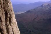 Kipling Groove, Gimmer Crag<br>© Gordon Stainforth