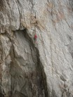 Concrete Chimney, Gogarth