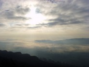 The Roaches, The five clouds.