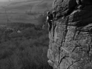 Ok, well it is my favourite climb at Froggatt