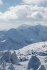 Snowdon from Glyder Fach