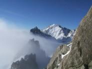 Aig. Argentiere North Face