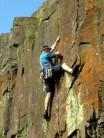 Jay on Grane Wall
