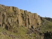 Troy Quarry West Face