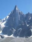Les Dru (3754m)