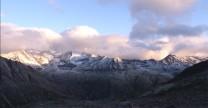 Grand Paradiso Panorama