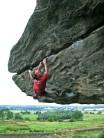 Bob the boulderer