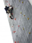 Opening Day Demonstration climbing