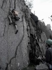 Me on Nick the Chisel (right hand start) around f6a?