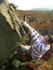 Carrhead Rocks Bouldering6