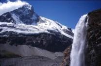 Matterhorn - Aig Blanche Zermatt Approach