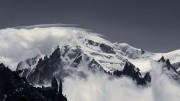 Mont Blanc<br>© Marek