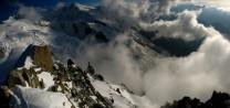 Mt Blanc.