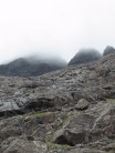 Pinnacle Ridge Sgurr Nan Gillian