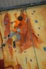 Premier Post: Climb Rochdale Rock Junior 16th February 2008