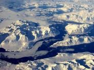 Winter playground - Greenland