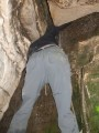 brixton climber in South sandstone.bassett's farm<br>© brixton climber