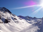 Obergurgl Valley