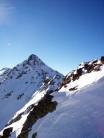 Solden Peak