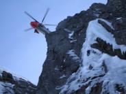 Chopper above Smiths