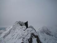 Alpine Crib Goch