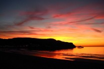 The Great Orme Sunset