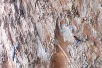 Priapos 7c, Grand Grotta, Kalymnos
