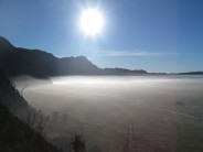 Mt Bromo, Java - Sand Sea