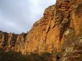 Moonarie Main Cliff<br>© Steve Bell