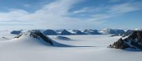 Paul Stern Land, East Greenland