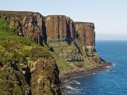 The Kilt Rock, Skye