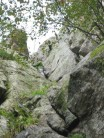 Bridgyboy Soloing Mucky Gully