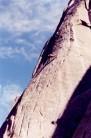 Etude, 5.11, Suicide Rock, California